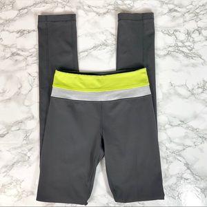 Lululemon Skinny Groove Pant